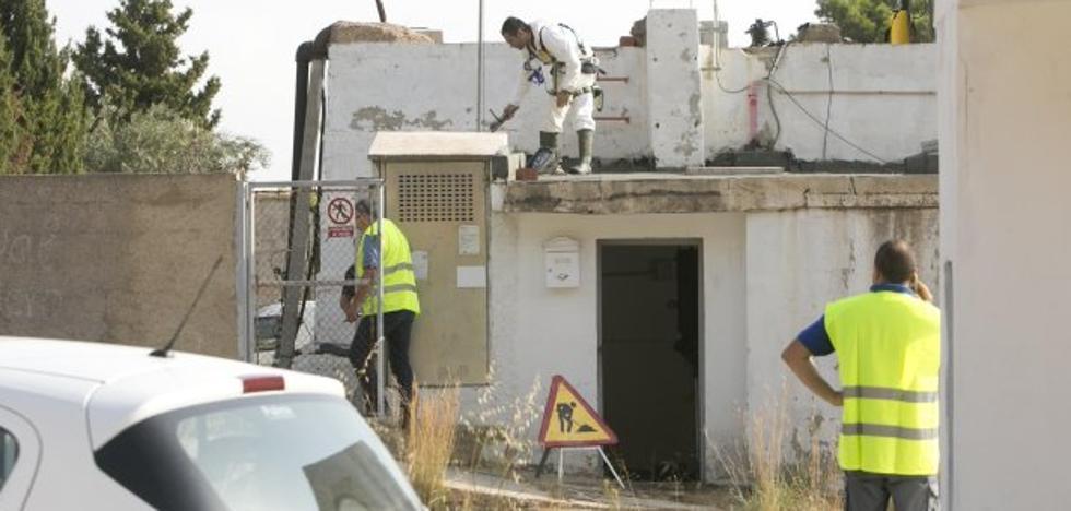 Sanidad conocía desde principios de agosto el brote de legionela en Chiva e informa de un fallecido