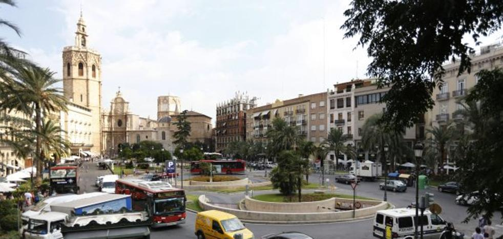 Giuseppe Grezzi admite ahora que Joan Ribó cambió los pliegos para licitar la plaza de la Reina de Valencia