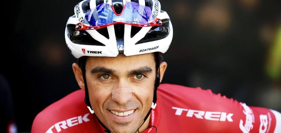 La Vuelta 2017, el último duelo del 'Pistolero' Contador