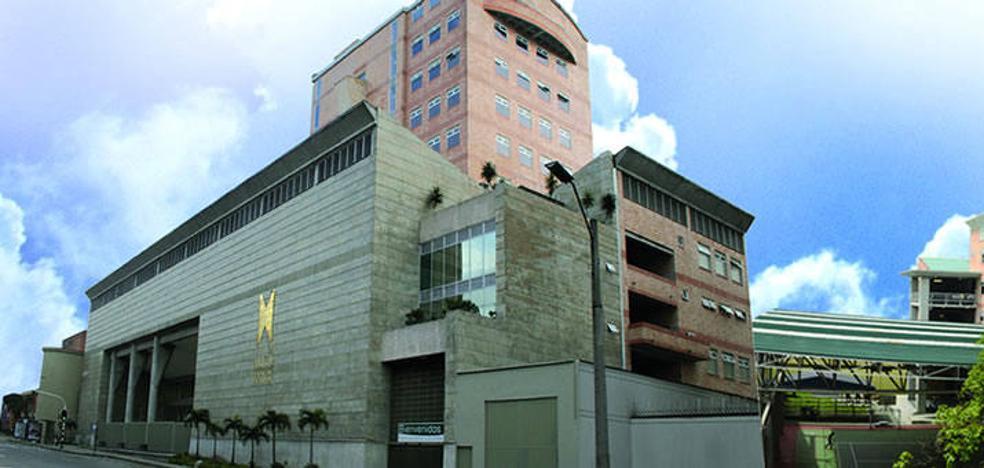 La nueva Universidad Católica de Medellín llevará el nombre del obispo valenciano Luis Amigó