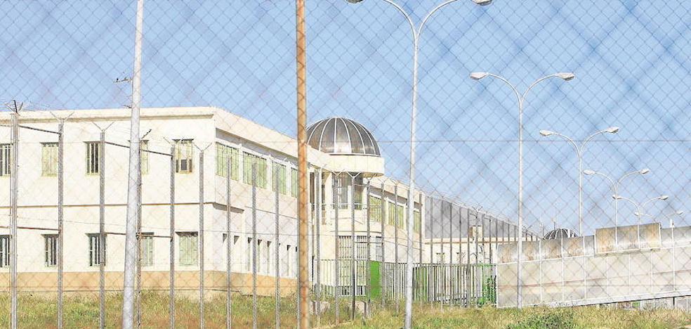 La cárcel de Picassent registra 644 incidentes graves en seis meses