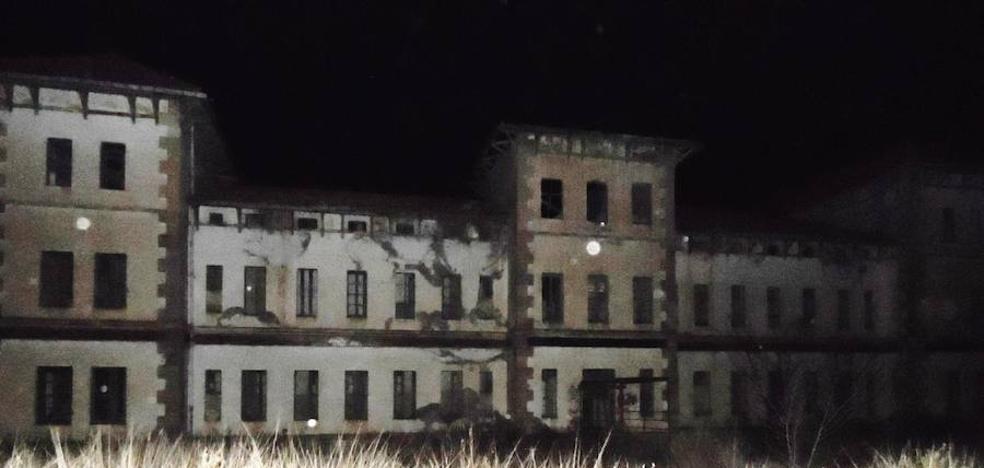 Los 10 lugares más terroríficos de la Comunitat Valenciana