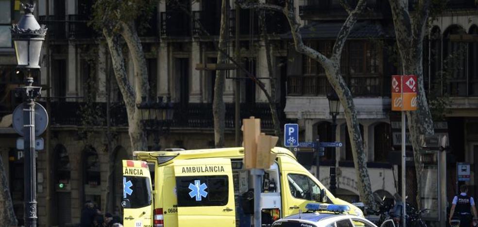 Última hora   Los sucesos de Barcelona, minuto a minuto