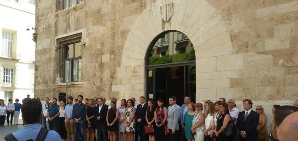 Ximo Puig, sobre el atentado de Barcelona: «Frente a la barbarie, razón»