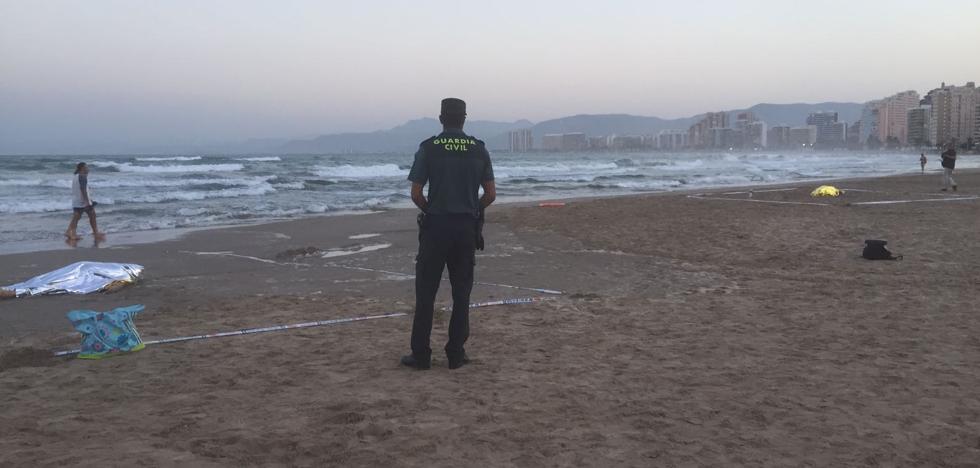 Mueren ahogados dos bañistas en la playa del Racó de Cullera