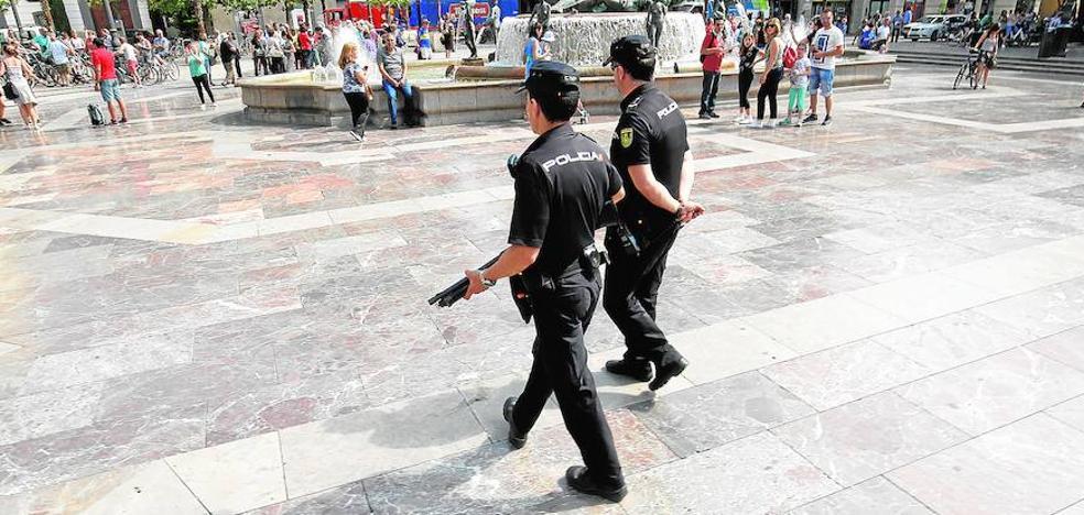 La Comunitat Valenciana se blinda con más controles policiales contra el terror islamista