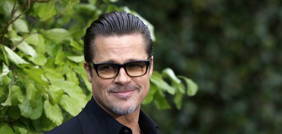Brad Pitt, condenado a pagar más de medio millón de dólares