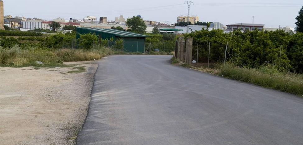 El Ayuntamiento inicia un plan especial de conservación y mantenimiento de los caminos rurales municipales