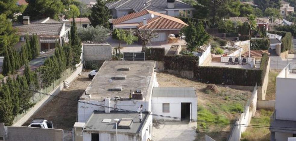 Sanidad eleva a 7 las personas afectadas por el brote de legionela de Calicanto (Chiva)