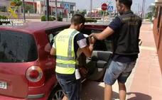 La Guardia Civil detiene al presunto autor de 32 robos con fuerza en urbanizaciones de Teulada, Moraira y Benissa