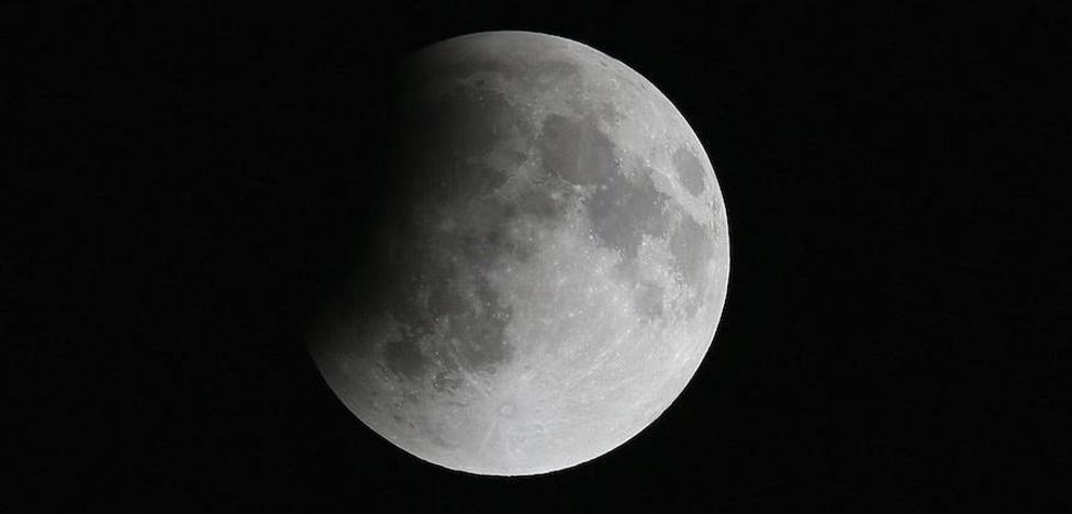 Cómo ver el eclipse solar de esta tarde sin riesgos
