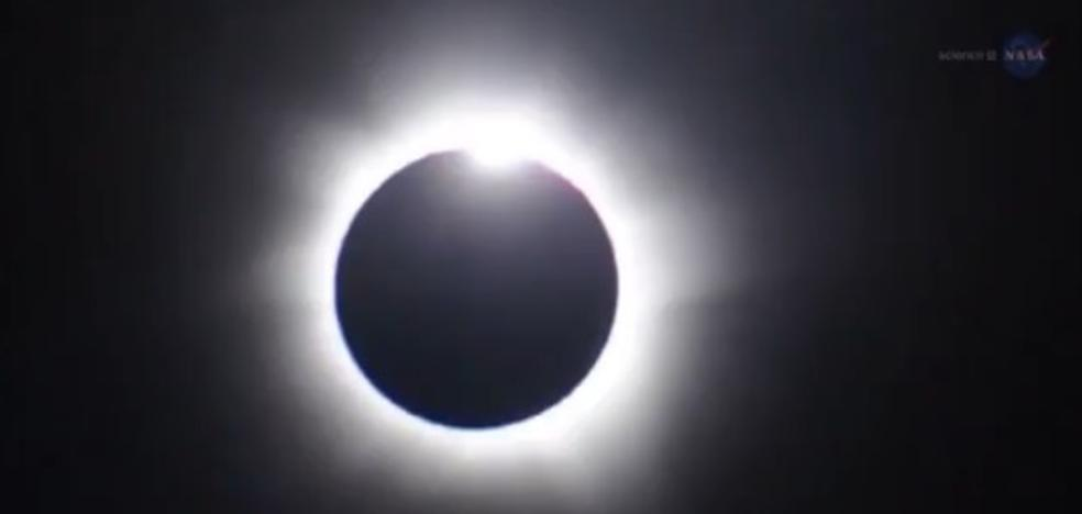 Twitter retransmitirá en directo un eclipse solar centenario