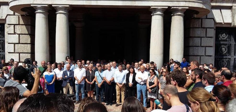 Joan Ribó plantea colocar bolardos y maceteros para evitar atentados con atropello en Valencia