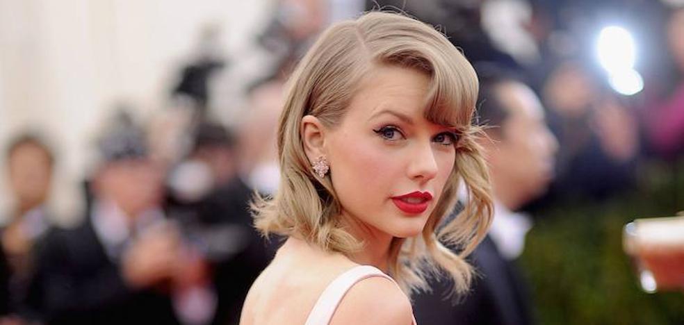 Taylor Swift hace una generosa donación a la fundación de su amiga Mariska Hargitay