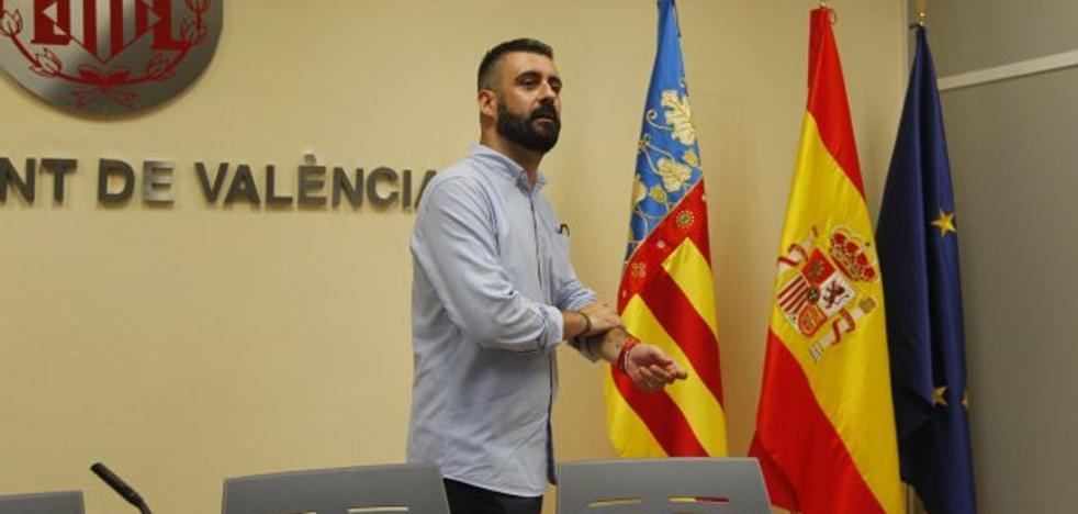Pere Fuset gasta 5.800 euros al día en contratos adjudicados sin concurso