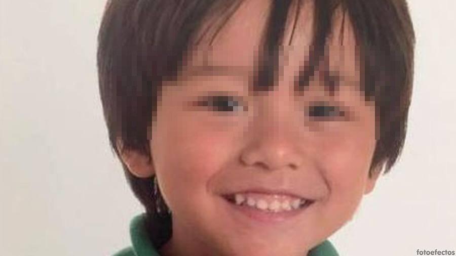 El padre del niño australiano desaparecido sabía que estaba en un hospital