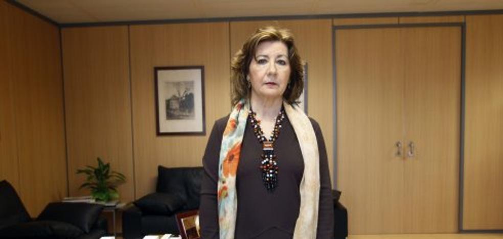 Disputa judicial por la plaza en la Sala del TSJ que investiga a los aforados