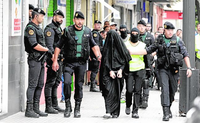 La yihad en la Comunitat