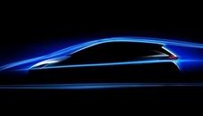 El nuevo Nissan Leaf se presentará en septiembre
