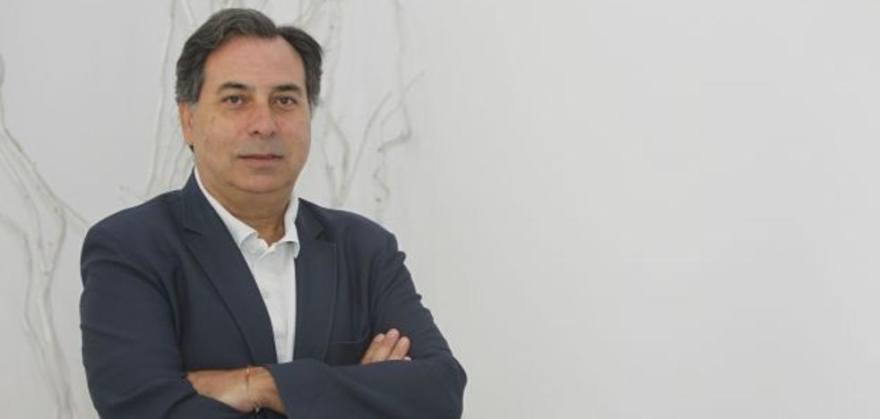 José Luis Santa Isabel, Presidente de Fecoval: «La colaboración público-privada en la Comunitat está en este momento a cero»