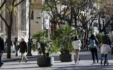 Mislata y Paterna instalan barreras contra atentados