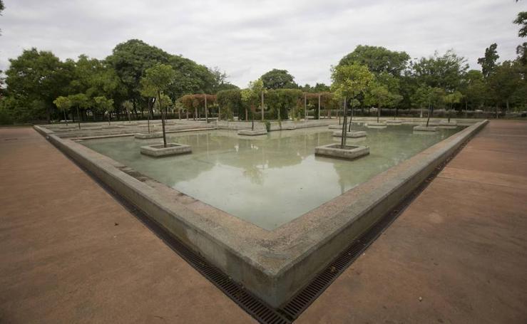 Fotos del parque de Polifilo
