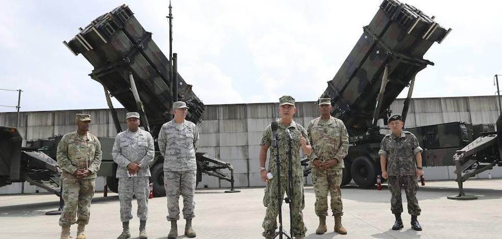 Pyongyang amenaza a Washington con una represalia «despiadada»