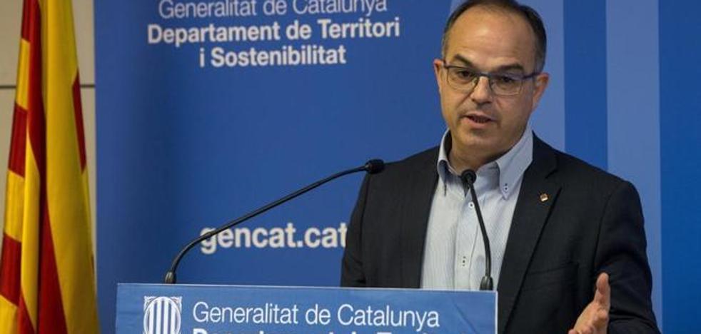 La Generalitat asegura que sí compartió toda la información entre Mossos, Guardia Civil y Policía Nacional