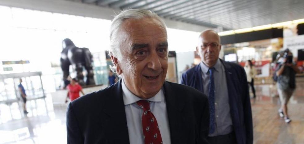 El árbitro del conflicto de El Prat entregará el laudo obligatorio el miércoles