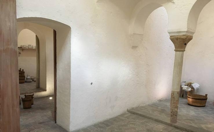 Fotos de diferentes lugares secretos de Valencia