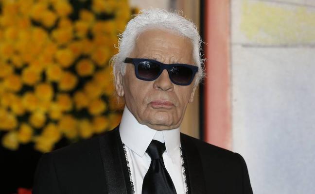 Karl Lagerfeld diseñará una colección cápsula para Vans