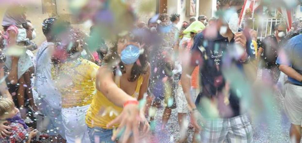 'L'Anunci' de Morella o cómo esperar 6 años para celebrar unas fiestas mayores