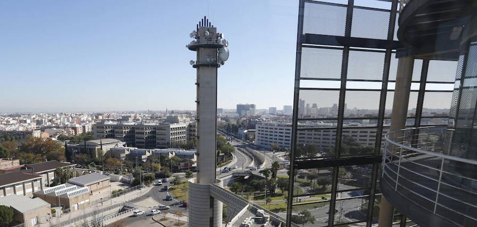La nueva RTVV licita por 396.000 euros las obras de reforma de la redacción de informativos del edificio de Burjassot