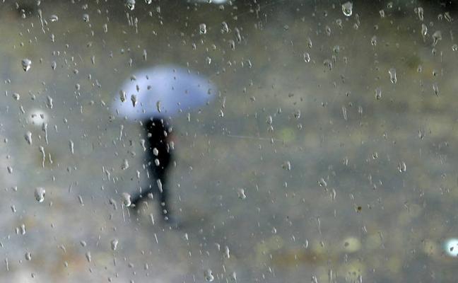 La Policía Local realiza 16 servicios por las lluvias