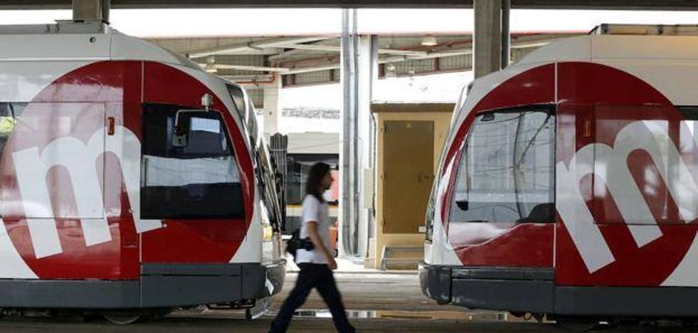 Metrovalencia reestablece este viernes los horarios habituales de metro y tranvía