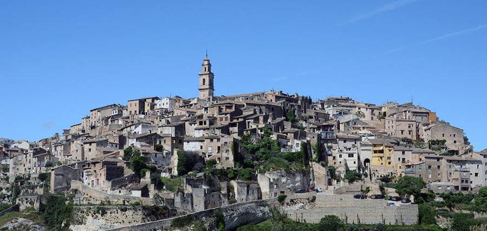 Descubre Bocairent, una ciudad de historia escondida entre rocas
