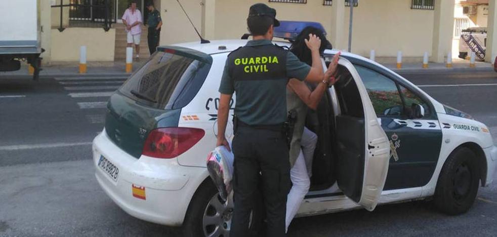 Detenidas dos personas que exigían 100.000 euros para no difundir imágenes sexuales de un empresario valenciano
