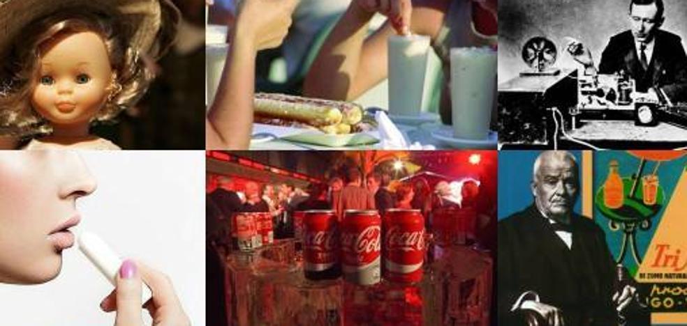 11 inventos que nunca creerías que fueron creados por valencianos