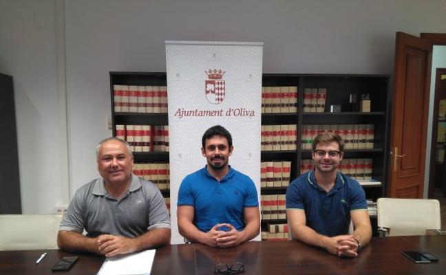 El certamen Holi Fest cierra en Oliva su gira estival con la presencia del rapero Arkano