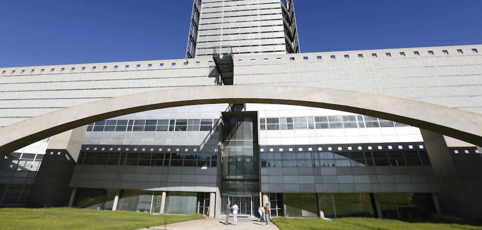 Licitan varios contratos para la nueva RTVV por más de 5,6 millones