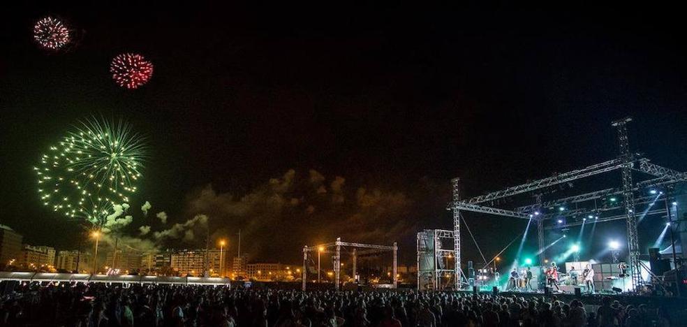 La final de Sona la Dipu, grandes bandas y aspirantes en un mismo escenario