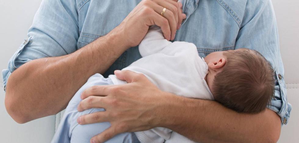 El permiso de paternidad se ampliará a cinco semanas