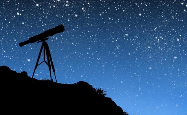 Cómo ver el paso del asteroide Florence a su paso junto a la Tierra esta noche