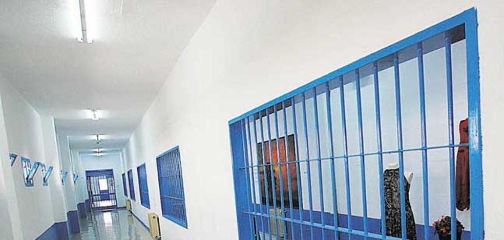 El peculio de los presos de Picassent asciende a casi 600.000 euros