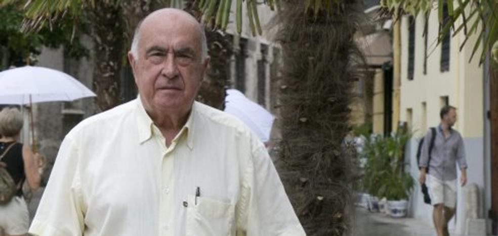 Luis González, portavoz de Viutur: «Los pisos turísticos hacen contrato, pagan impuestos y pasan un registro a la policía»