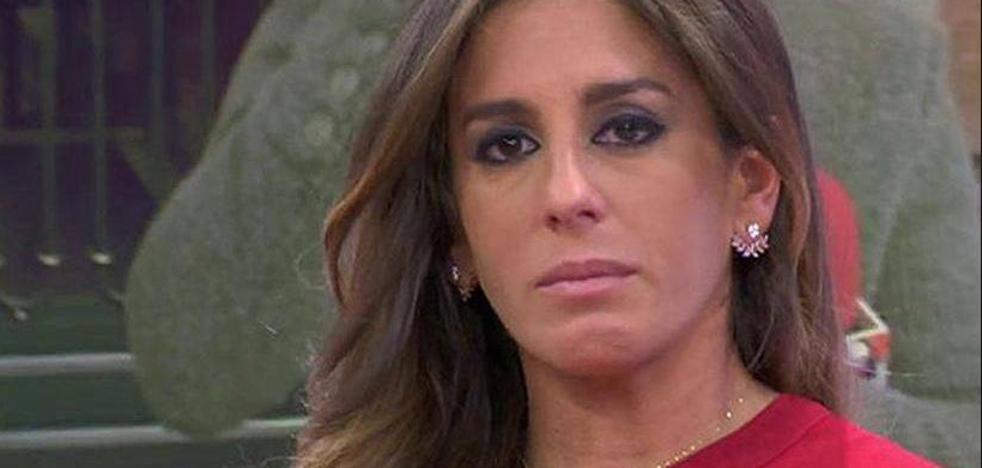 Anabel Pantoja rompe su silencio en el peor momento de su vida
