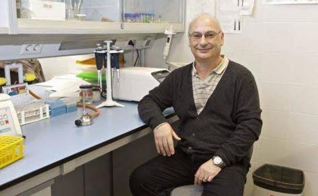 El científico Francisco Mojica gana el premio Plus Alliance por sus avances «significativos» en genética