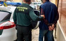 Detenido un hombre por un delito de abuso sexual a una menor de 16 años en Chiva