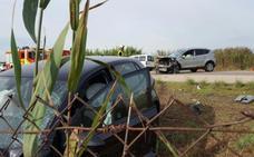 Los fallecidos en carreteras de la Comunitat Valencia durante el verano se reducen a la mitad