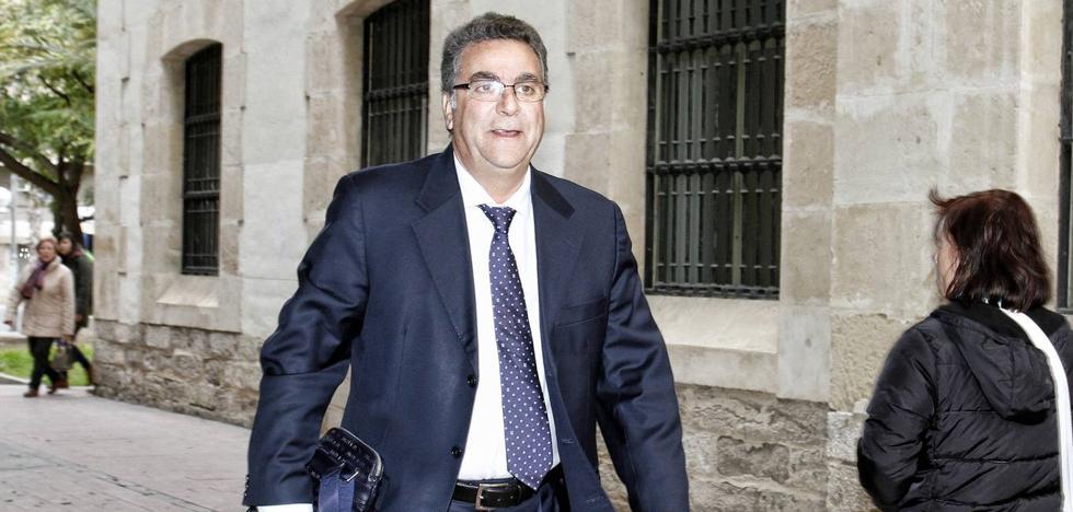 Enrique Ortiz habría ganado 42 millones con plan urbanístico de Alicante